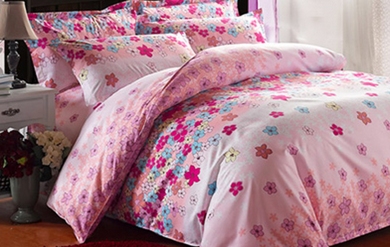Save 80% on Premium Bed Sheets at Deal.com.sg